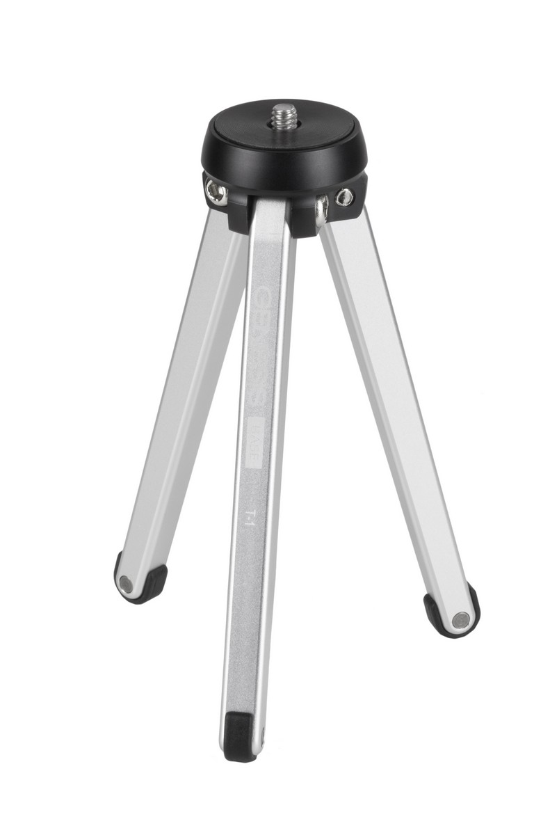 Genesis Base T-1 Mini Table Tripod 2